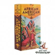 Таро Афро-Американское (Италия) African American Tarot