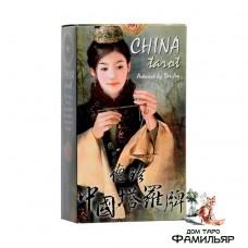 Китайское Таро (Италия) China Tarot