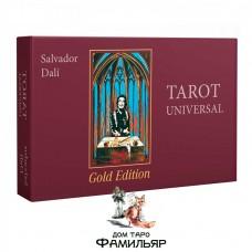 Таро Дали | Tarot Dali gold edition ОРИГИНАЛ!