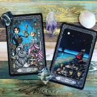 Таро Темный особняк / The Dark Mansion Tarot