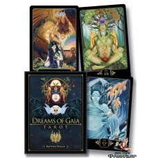 Tarot Dreams of Gaia (Таро Мечты Гайи)