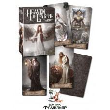Таро Небо и Земля (Италия) Heaven & Earth Tarot