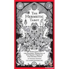 Hermetic Tarot | Герметическое Таро (США)