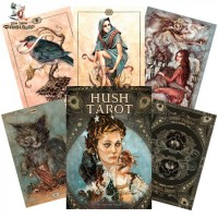 Таро Тишины Оригинал / Hush Tarot U.S. Games