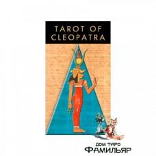 Таро Клеопатры (Италия) -Cleopatra Tarot