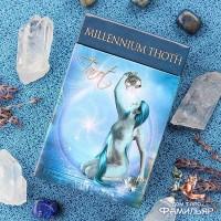 Миллениум Таро (Италия) Millennium Thoth Tarot