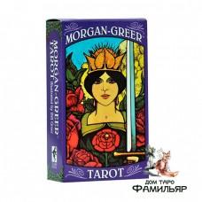 Таро Моргана Грина | Morgan Greer Tarot
