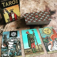 Таро Радиант Души (Италия) Radiant Wise Spirit Tarot