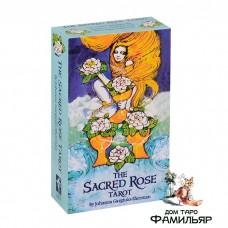 Таро Священной Розы | Sacred Rose Tarot