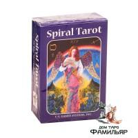 Спиральное Таро | Spiral Tarot