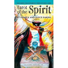 Таро Духа (США) Tarot of the Spirit