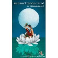 Таро Солнца и Луны | Sun and Moon Tarot