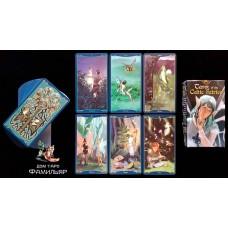 Таро Роща фей (Италия) / Tarot of the Celtic Fairies