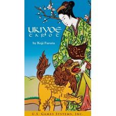 Японское Таро | Ukiyoe Tarot