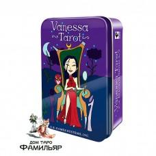 Таро Ванессы | Vanessa Tarot ОРИГИНАЛ