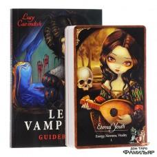 Оракул Вампиров (Les Vampires Oracle) англ