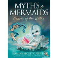 Оракул Мифы и Русалки (Оригинал) Myths & Mermaids Oracle