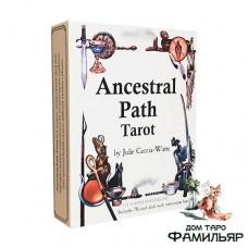 Таро Путь предков | Ancestral Path Tarot