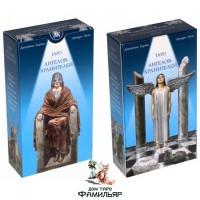 Таро Ангелов Хранителей (Италия)| Tarot of the Angels