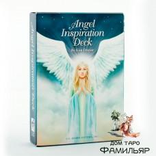 Оракул Вдохновение ангелов (U.S. Games) AI44