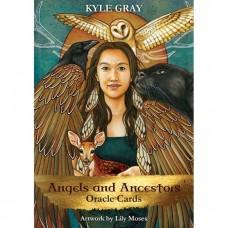 Оракул Ангелы и Предки | Angels and Ancestors Oracle