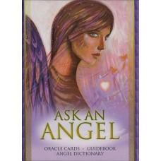 Оракул Вопросы Ангелу / Ask an Angel