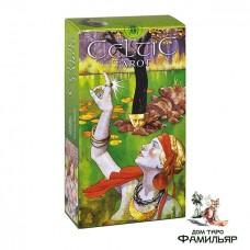 Кельтское Таро | Celtic Tarot (Италия)
