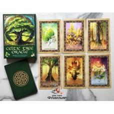 Кельтский Оракул Деревьев (США) Celtic Tree Oracle