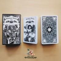 Таро Черно-Белое | Bianco Nero Tarot (Россия)