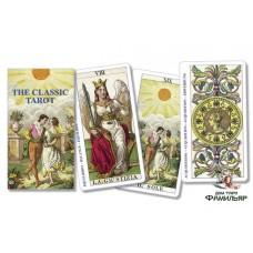 Таро Классическое | The Classic Tarot (Италия)