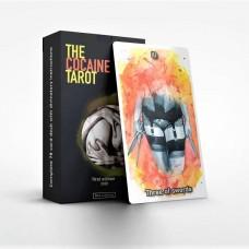 Кокаин Таро Сексуальная колода | Cocaine Tarot