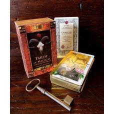 Таро Магических соответствий | Tarot of Magical Correspondences