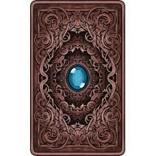 Таро Темный особняк ОРИГИНАЛ | The Dark Mansion Tarot 4th. Edition