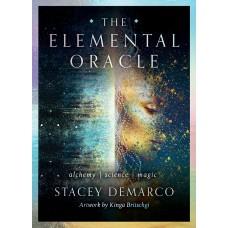 Оракул Стихий | The Elemental Oracle