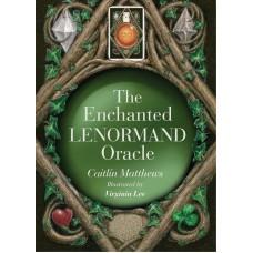 Зачарованный Оракул Ленорман | The Enchanted Lenormand