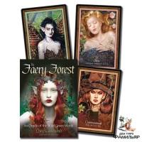 The Faery Forest Oracle | Оракул Лесных Фей