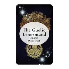 Гэльский Ленорман | The Gaelic Lenormand