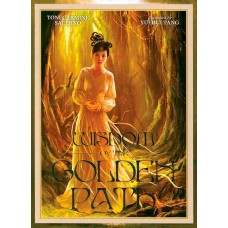 Оракул Мудрость Золотого пути / Wisdom of the Golden Path