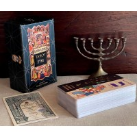 Каббалистическое Таро | Kabbalistic Tarot