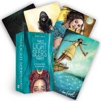 Таро Светлого провидца | Light Seer's Tarot ОРИГИНАЛ