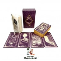 Light Visions Tarot ОРИГИНАЛ