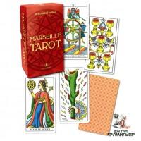 Марсельское Таро/Marseille Tarot (professional edition)