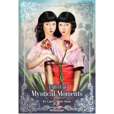 Таро мистических моментов | Tarot of Mystical Moments (США)