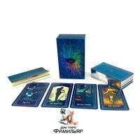 Prisma Visions Tarot - ОРИГИНАЛ