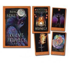 Таро Пророчество ворона ОРИГИНАЛ | Raven's Prophecy Tarot