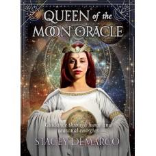 Оракул Королева луны | Queen of the Moon Oracle