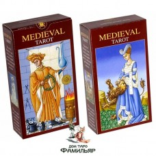 Таро Средневековое (Италия) Medieval Tarot