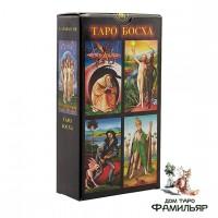 Таро Босха | Bosch Tarot (Италия)