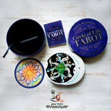Таро Круг жизни-Circle of Life Tarot