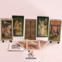 Таро Друидов (Италия) Tarot of Druids